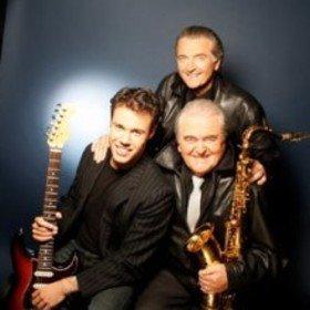 Image: Swing-Legenden: Max Greger und Hugo Strasser