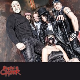 Image: Where is Cooper - the great Alice Cooper Tribute Show