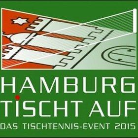 Image Event: Hamburg tischt auf! - Tischtennis-Bundesliga