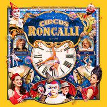 Bild: Circus Roncalli