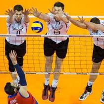 Bild Veranstaltung FIVB Volleyball World League