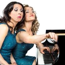 Bild Veranstaltung Queenz of Piano