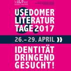 Bild Veranstaltung: Usedomer Literaturtage 2017