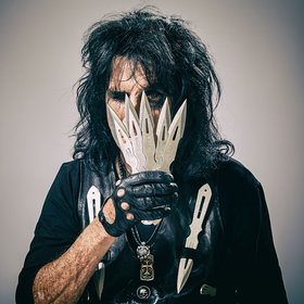 Image Event: Alice Cooper