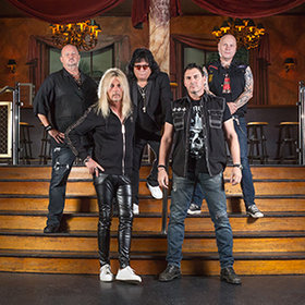 Image Event: Axel Rudi Pell