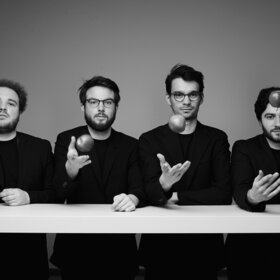 Image Event: Goldmund Quartett