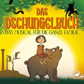 Image Event: Das Dschungelbuch - Musical für die ganze Familie