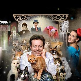 Image Event: Moskauer Katzentheater Kuklachev