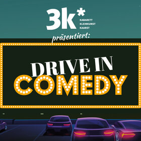 Image Event: Drive in Comedy Kaarst