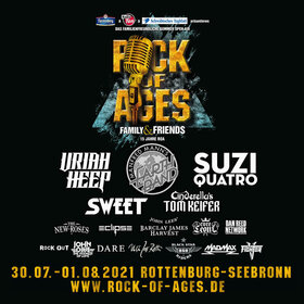 Image Event: Rock of Ages