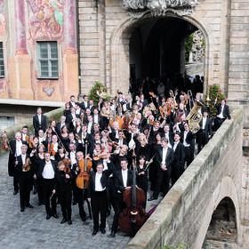 Image Event: Bamberger Symphoniker