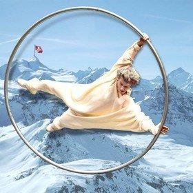 Image: Weihnachten in St. Moritz