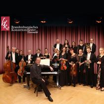 Bild Veranstaltung Brandenburgisches Konzertorchester Eberswalde