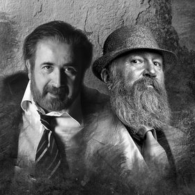 Bild: Lakis Lazopoulos & Tzimis Panousis