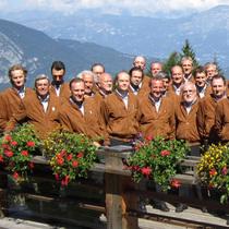 Bild Veranstaltung Musikschau der Berge