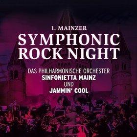 Bild Veranstaltung: 1. Mainzer Symphonic Rock Night