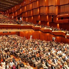Bild: Italienische Operngala - Opera Classica Europa