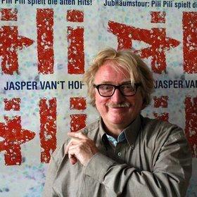 Bild Veranstaltung: Jasper van´t Hof