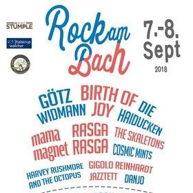 Bild Veranstaltung: Rock am Bach