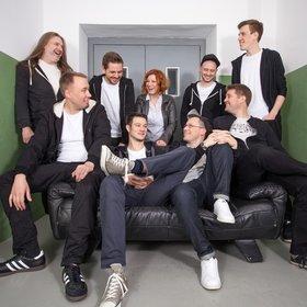 Image: Berlin Boom Orchestra