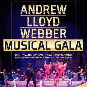 Image Event: Andrew Lloyd Webber Musical Gala