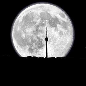 Image Event: Panoramakonzert auf dem Stuttgarter Fernsehturm