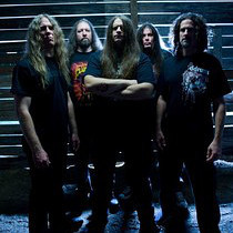 Bild: CANNIBAL CORPSE - Special Guests: The Black Dahlia Murder, No Return