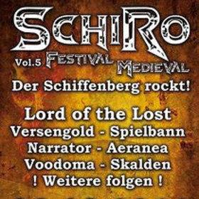 Image: Der Schiffenberg rockt!