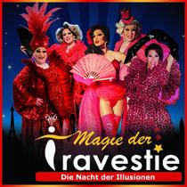 Bild Veranstaltung Magie der Travestie - Die Nacht der Illusionen