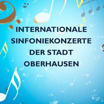 Bild: Internat. Sinfoniekonzerte Oberhausen