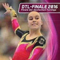 Bild: Finale Deutsche Turnliga 2016