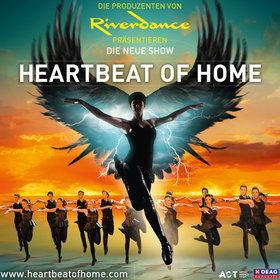 Bild Veranstaltung: Heartbeat of Home