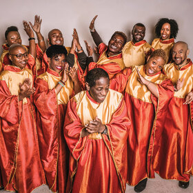 Image Event: The Golden Voices of Gospel