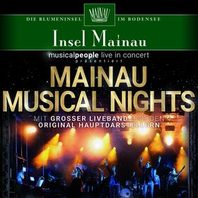 Image Event: Mainau Musical Nights