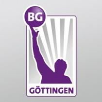 Bild: BG Göttingen - BK Armex Decin
