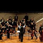 Bild Veranstaltung: Kammerorchester Unter den Linden