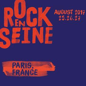 Image: Rock en Seine