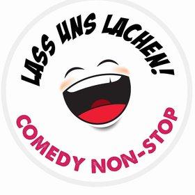 Bild Veranstaltung: Lass uns lachen!