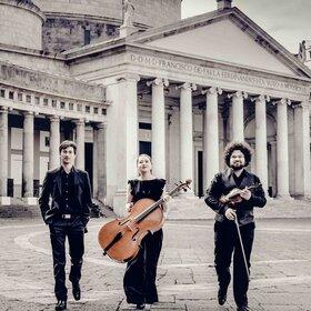 Image Event: Trio Gaspard