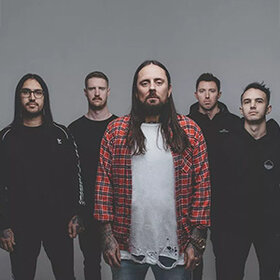 Image Event: THY ART IS MURDER