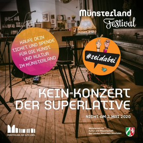 Image: Kein-Konzert der Superlative