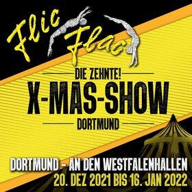 Image Event: Flic Flac Dortmund - Die X-MAS-Show