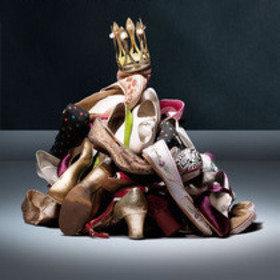 Image: Die zertanzten Schuhe