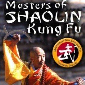 Image: Masters of Shaolin Kung Fu