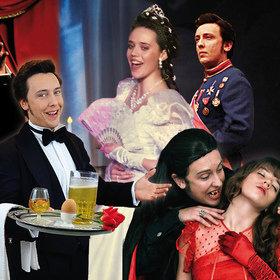 Bild Veranstaltung: Musical- und Operettengala