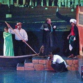 Image: Operettenbühne Berlin