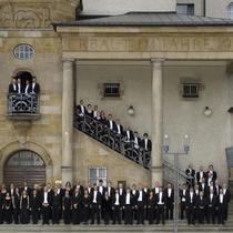 Bild: Die Stuttgarter Philharmoniker