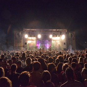 Bild: Afrika Karibik Fest