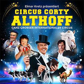 Bild: Circus Corty Althoff