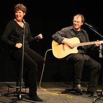 Bild Veranstaltung Gaby Rückert & Ingo Koster